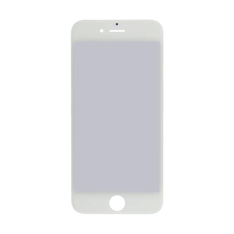 Iphone In Frame iphone 6 white glass lens screen frame oca and polarizer
