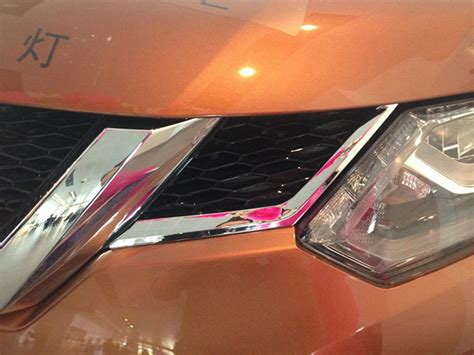 Triangle Chrome Variasi Nissan X Trail 2014 f150 grill promotion shop for promotional f150 grill on