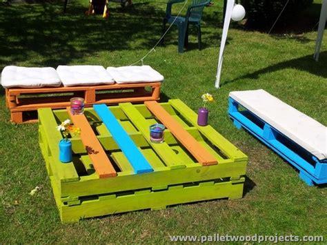pallet patio furniture plans pallet outdoor furniture plans pallet wood projects
