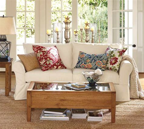 Throw Pillows On Leather Sofa » Simple Home Design