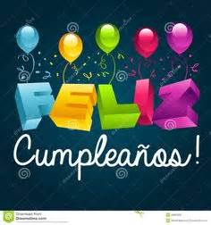 Happy birthday greeting in spanish wish you all going to like these