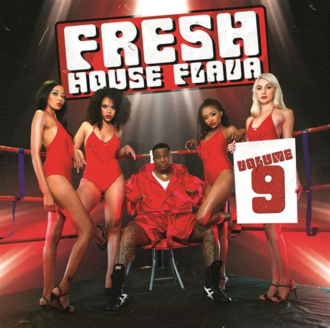 fresh house music album review dj fresh s 9th installment of the iconic fresh house flava