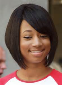 African american medium hairstyles for women with bob