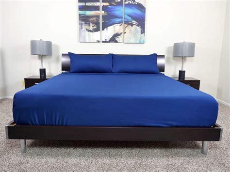 Most Comfortable Futon Mattress Reviews by 100 Most Comfortable Bed Sheets Reviews Cariloha Bamboo Mattress Comfortable Memory Foam