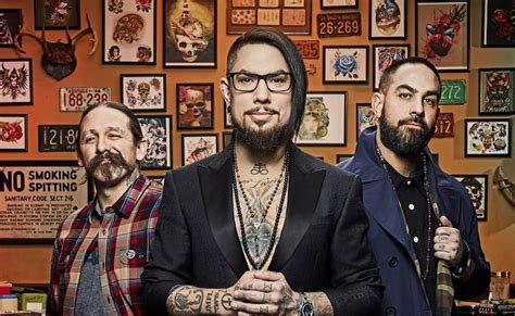 tattoo parlor white plains ink master season 9 shakes it up as tattoo stores battle