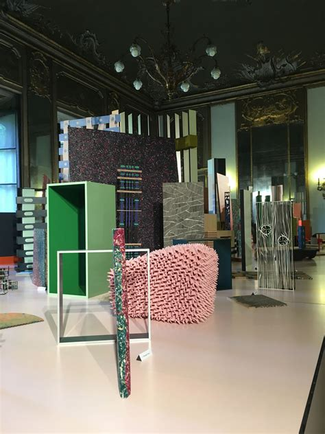 Milan Design Week Top 10 Installations From Milan Design Week 2017