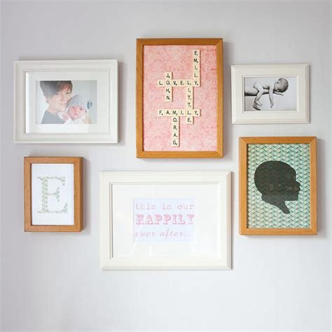 Picture Frames For Children S Bedroom Re Use Frames Budget Ideas For Childrens Bedrooms