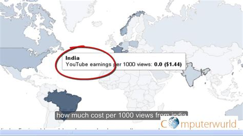 adsense how much how much youtube adsense earnings cost per 1000 views