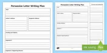 persuasive letter writing template australia australian