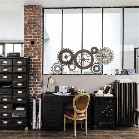 Cuisine Style Atelier Industriel 3425 by Style Industriel R 233 Ussir Style Factory