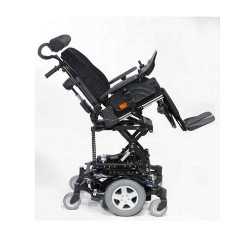 sedia a sedia a rotelle invacare tdx sp2