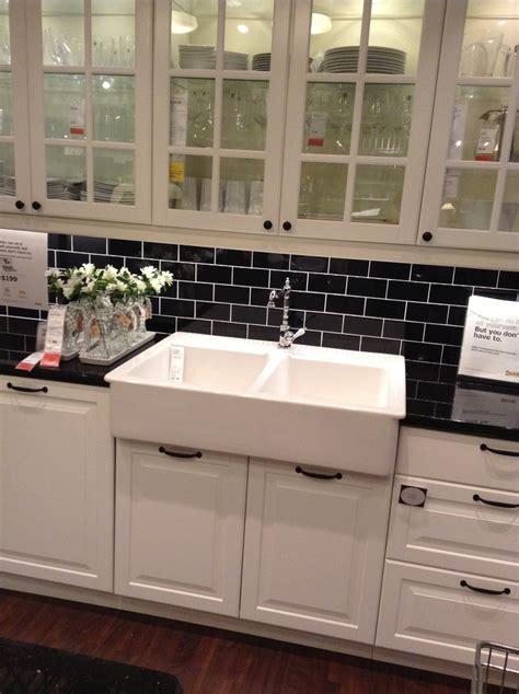Kitchen Sink Showroom Ikea Showroom Kitchen Kitchens Pinterest Ikea Showroom Ikea And Farm Sink