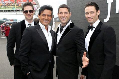 il divo il divo il divo photo 26476807 fanpop