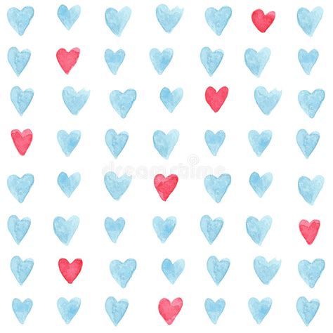 stylish heart design royalty free hearts pattern stock vector illustration of paint