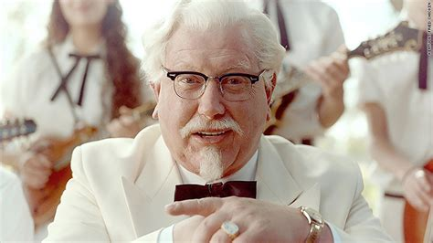 biography of kfc owner kfc is bringing back colonel sanders may 19 2015