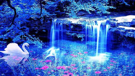 beautiful waterfalls with flowers free beautiful waterfalls with flowers hd sharovarka