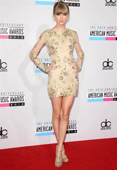music awards 2012 video taylor swift american music awards 2012 celebrity