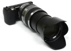 Sony e 18 200mm f 3 5 6 3 oss sony nex review lens test report
