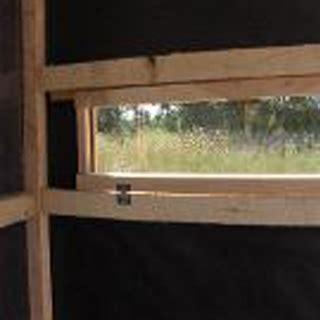 shooting house windows deer hunting blind windows 25 unique deer stand windows