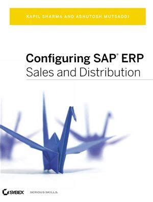 sales and distribution sap sd in sap erp business user guide 3rd edition sap press books media sap sd complex