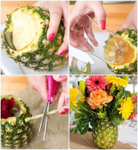 como decorar jarrones de vidrio con frutas invitaciones de boda e ideas para decoraciones con flores