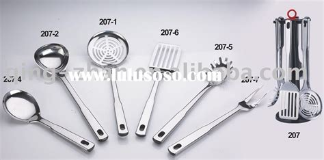 Kitchen Utensils And Their Uses With Pictures by Kitchen Utensils And Their Uses