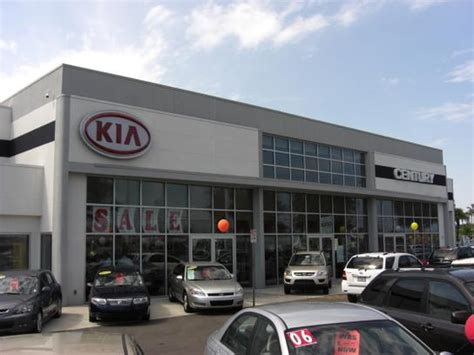 Century Kia by Century Kia Ta Fl 33614 5560 Car Dealership And