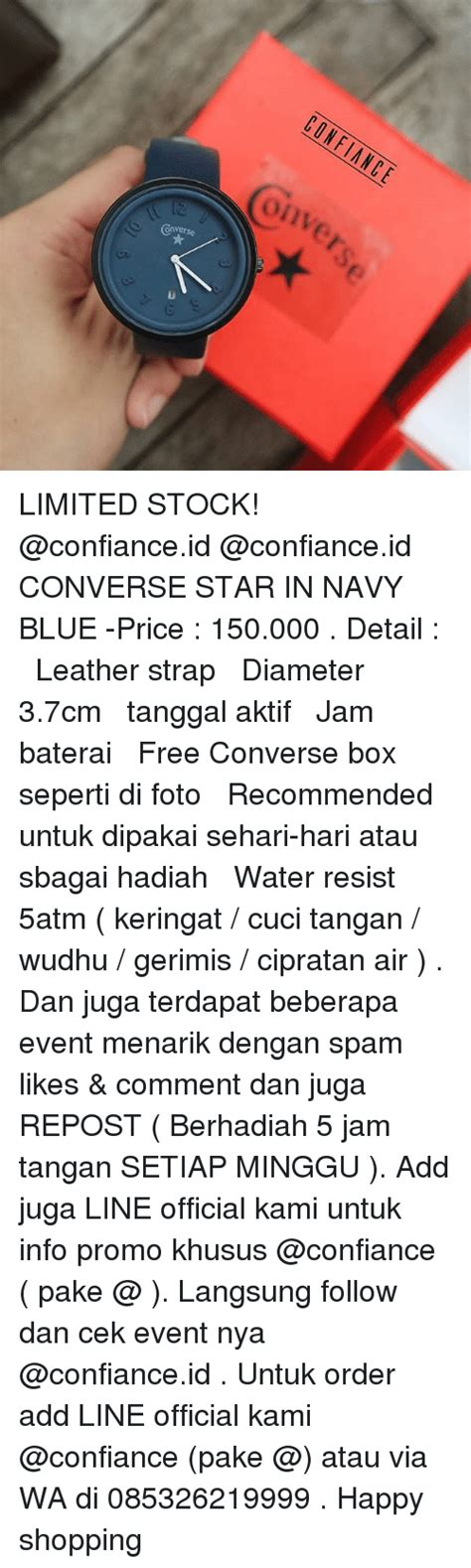 Convers Tanggal Blue verse oliver limited stock converse in navy blue