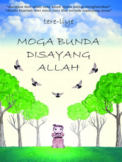 download novel karya tere liye download buku gratis download gratis novel moga bunda disayang allah karya tere