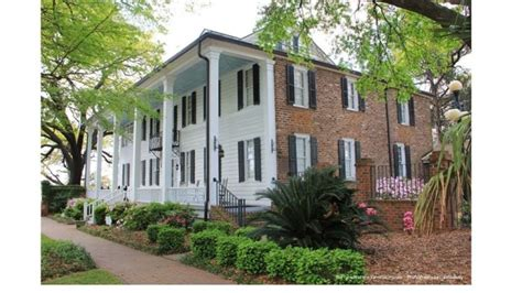 kaminski house visit these 17 houses in sc for their incredible pasts