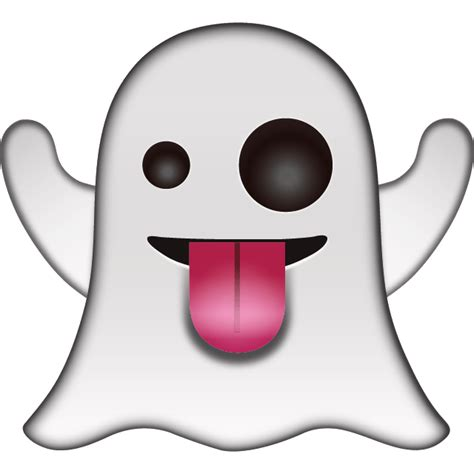 Ghost Clipart Free