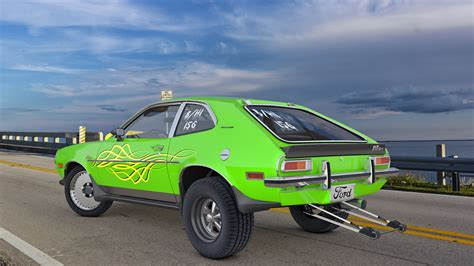 1971 ford pinto ford pinto price 1971