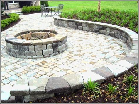 Paver Patio Designs Patterns Patios Home Design Ideas Paver Patio Designs With Pit