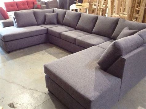 U Shaped Sectional Sofa With Chaise Chaise U Shape Sectional 1500 84 Inches By 144 Inches By 84 Inches Purchase In Any