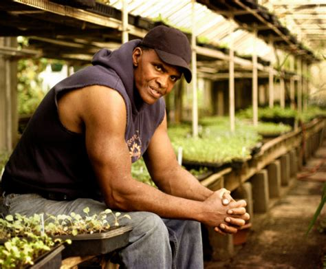 farmer will allen and the growing table living independent in perspective with technology hobby news