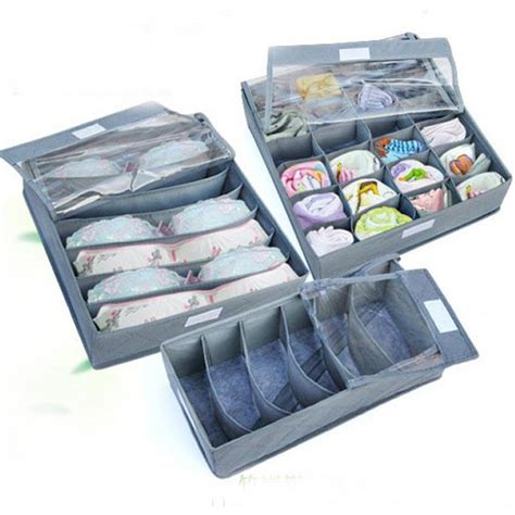 products undergarment organiser set