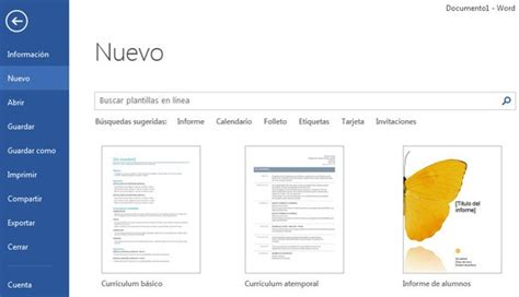 Plantillas De Curriculum Libreoffice Como Hacer Un Curriculum Vitae Como Hacer Un Curriculum Con Libreoffice