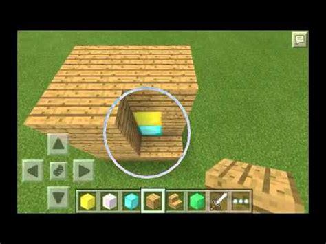 ilusiones opticas minecraft como hacer una ilusion optica en minecraft pe youtube