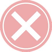 Free Vector Graphic Delete Cross Black Crash Cancel Free Vector Graphic Delete Remove Cross Cancel