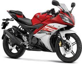 New Prices Yamaha R15 V2 New Colors Prices Grid Gold Raring