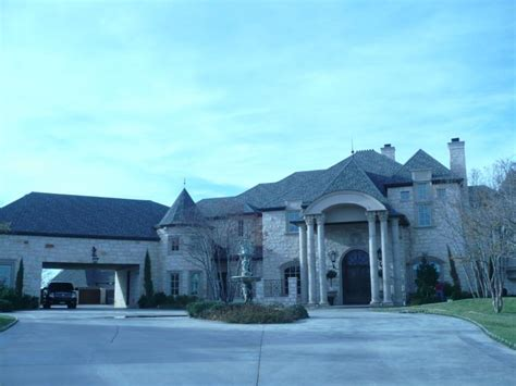 Lubbock S Large Luxury Homes