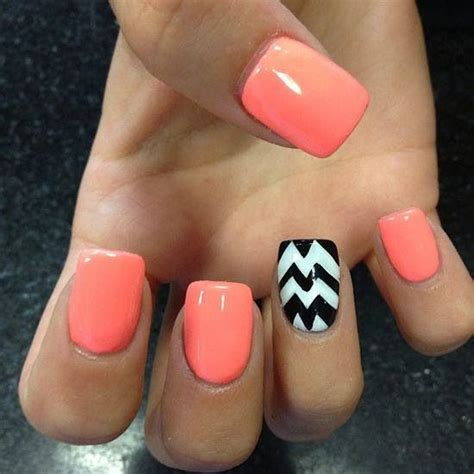 chevron pattern nails getting into the whole chevron nail design nail designs
