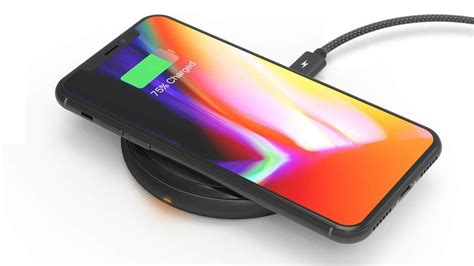 power up your brand new iphone xs xr max w this fast wireless charger bundle at 22 9to5toys