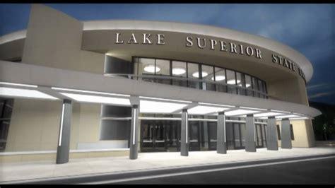 lake superior state university norris center renovation