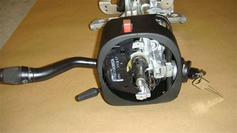 electric power steering 1997 ford econoline e350 electronic throttle control 1997 2003 ford f 150 expedition steering column rebuilt automatic tilt ebay