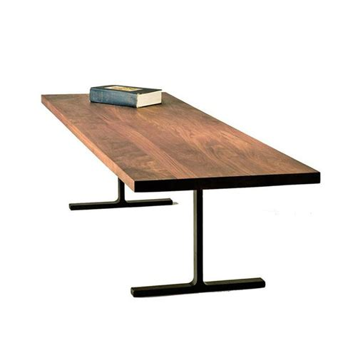 long desk table new wrought iron wood head table desk long table made of