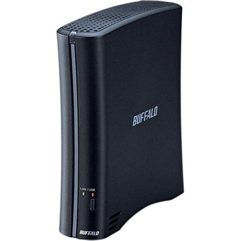 buffalo 1tb drivestation flexnet external drive