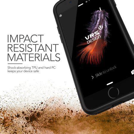Verus Iphone 7 Damda Glide Steel Silver Murah vrs design damda glide iphone 8 plus 7 plus steel silver