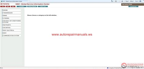 wiring diagram toyota new vios wiring diagram