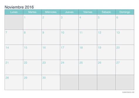 Calendario N Oviembre 2015 Image Gallery Noviembre 2015